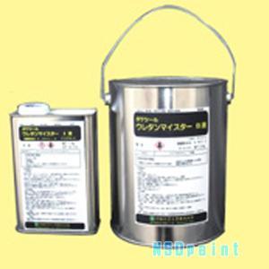 タケシール ウレタンマイスター 3kgセット(A液1kg・B液2kg)|p-nsdpaint