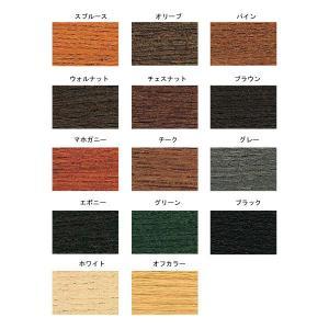 防腐・防虫ステイン ナフタデコール 木材保護塗料 16L ロックペイント|p-nsdpaint|02