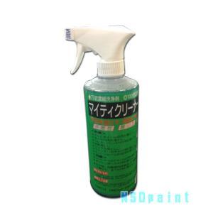 マイティクリーナー・プロ 5倍薄め液 500ml 万能濃縮洗剤|p-nsdpaint