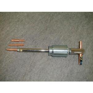 BSプーラー・ミニ MINI ストレート型 1台 スタッド溶接機用連続引き出しプーラー|p-nsdpaint
