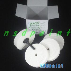 トレーサー B-1 替えゴム(4個入)軸付(1本)|p-nsdpaint