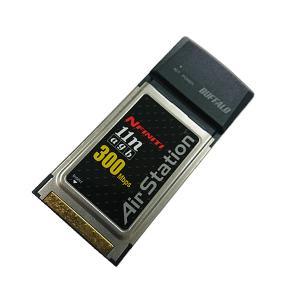 【中古】無線LANカードのみ AirStation NFINITI WLI-CB-AMG300N【smtb-k】【kb】(AMG300N2)|p-pal