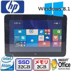 在庫処分 中古ノートパソコンHP Pro Tablet 610 G1 J0F44PA#ABJ Win...