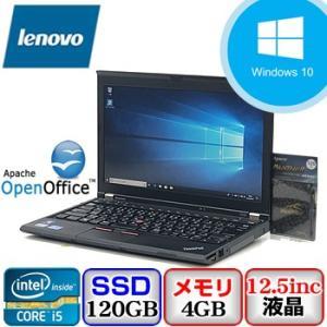 """""""★商品名:ThinkPad X230 ★型番:23246V9 ★メーカー:Lenovo ★OS:W..."""