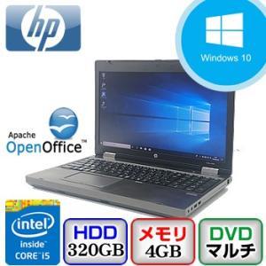 """""""★商品名:HP ProBook 6560b ★型番:W4750AV ★メーカー:HP ★OS:Wi..."""