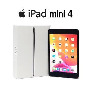 Aランク iPad mini 4 Wi-Fiモデル A1538 MK9N2J/A 128GB 7.9インチ スペースグレイ 中古 タブレット Apple|p-pal
