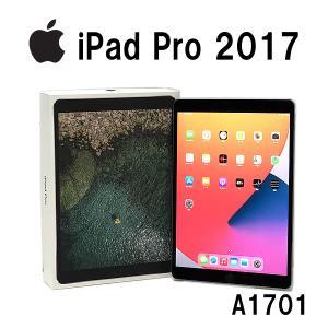 Aランク Pad Pro Wi-Fiモデル A1701 MQDT2J/A 64GB 10.5インチ スペースグレイ アクティベーション解除済 中古 タブレット Apple|p-pal