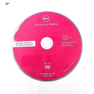 リカバリディスク DELL E5540 Windows8.1 64Bit Windows7SP1 3...