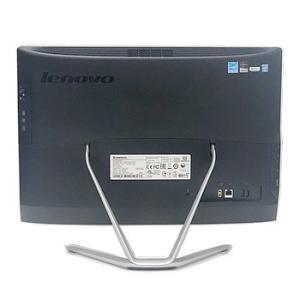 中古デスクトップパソコン Lenovo Lenovo C470 10170 Windows 10 Home 64bit Celeron 1.4GHz メモリ4GB 新品SSD240GB DVDマルチ 21.5インチ P0419D090|p-pal|02