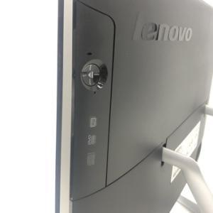 中古デスクトップパソコン Lenovo Lenovo C470 10170 Windows 10 Home 64bit Celeron 1.4GHz メモリ4GB 新品SSD240GB DVDマルチ 21.5インチ P0419D090|p-pal|05