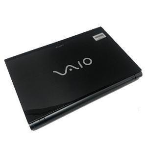 中古ノートパソコン SONY VAIO Zシリーズ VPCZ11AGJ Windows 10 Pro 64bit Core i5 2.533GHz メモリ8GB SSD256GB DVDマルチ 13.1インチ S0516N071|p-pal|03