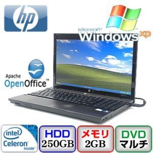 """★商品名:HP ProBook 4520s ★型番:VE680AV ★メーカー:HP ★OS:Wi..."