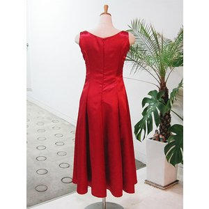 フラダンス衣装 サテンドレス D-44|p-para|03