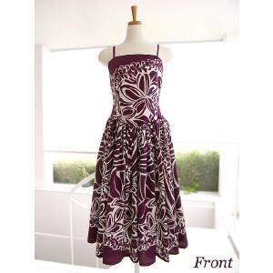 ワンピース/フラダンス ドレス フラ衣装 DAI003-A0377|p-para