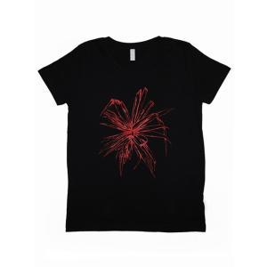 ROCO's Tシャツ ハラヒナノ(ブラック)|p-para