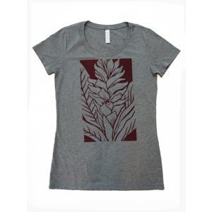 ROCO's Tシャツ ジンジャー/アヴァプヒ Mサイズ(グレー)|p-para