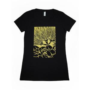 ROCO's Tシャツ レフア(ブラック)|p-para