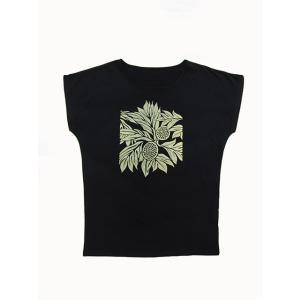 ROCO's Tシャツ ウル(ブラック)|p-para