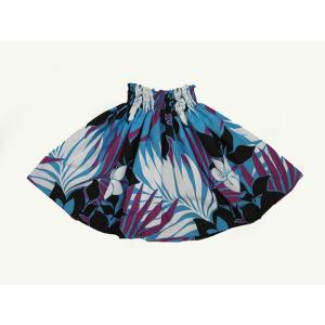 ケイキパウスカート フラダンス衣装 KPAUA0478 p-para 02