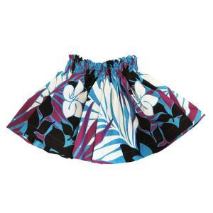ケイキパウスカート フラダンス衣装 KPAUA0478 p-para 04