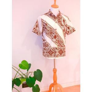 メンズアロハシャツ MEN-01-A0404|p-para