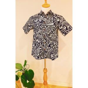 メンズアロハシャツ MEN-01-A0522|p-para