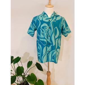 メンズアロハシャツ MEN-02-A0510|p-para
