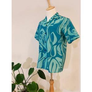 メンズアロハシャツ MEN-02-A0510 p-para 02