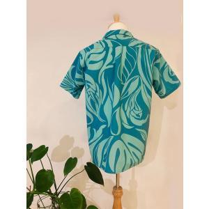 メンズアロハシャツ MEN-02-A0510 p-para 03