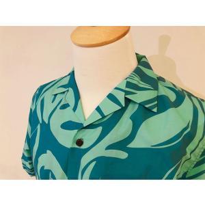 メンズアロハシャツ MEN-02-A0510 p-para 04