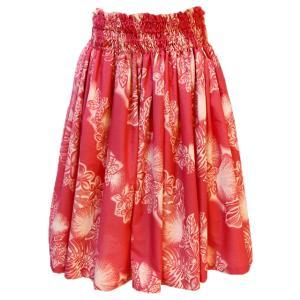 フラダンス衣装 パウスカート フラ シングル フラダンス フラ 衣装 ドレス PAUA0245 p-para 02