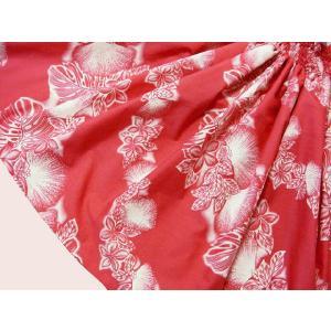 フラダンス衣装 パウスカート フラ シングル フラダンス フラ 衣装 ドレス PAUA0245 p-para 03