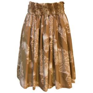 フラダンス衣装 パウスカート フラ シングル フラダンス フラ 衣装 ドレス PAUA0246|p-para