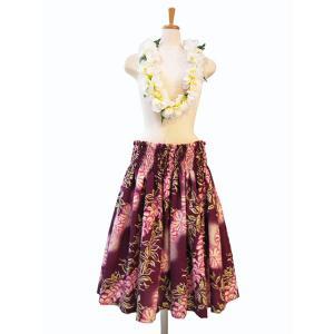 パウスカート フラダンス衣装 PAUA0463|p-para|02