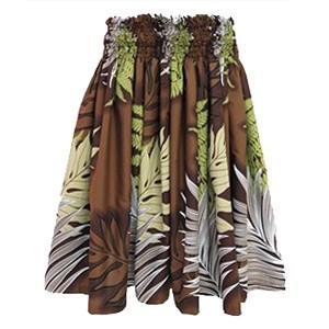 フラダンス衣装 パウスカート PAUA0505|p-para