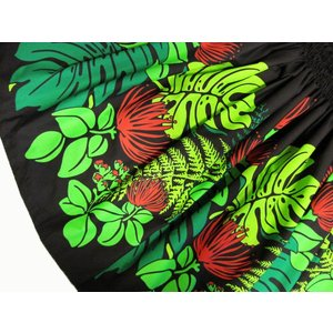 パウスカート フラダンス衣装 PAUB0496|p-para|03