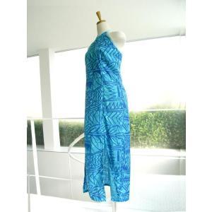 タヒチアンダンス衣装(TP-lau004 Mサイズ)|p-para|02