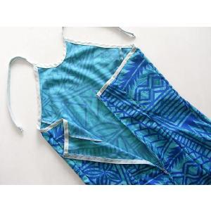 タヒチアンダンス衣装(TP-lau004 Mサイズ)|p-para|03