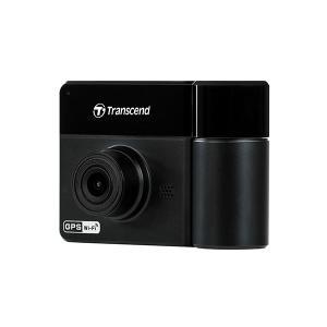 トランセンドジャパン 64GB Dashcam DrivePro 550 Dual lens Sony sensorTS-DP550A-64G