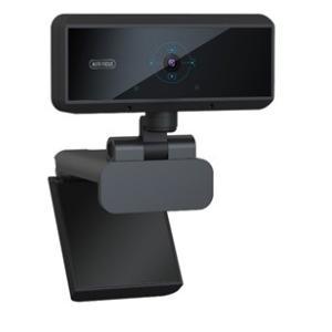 MAXMADE フルHD WEBカメラ(マイク搭載・解像度1920x1080・約500万画素・USB...