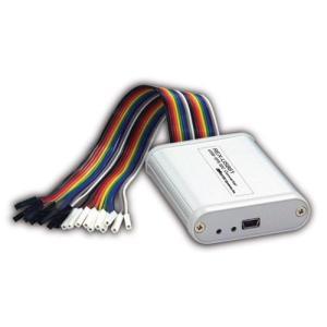 PI/I2Cデバイスを接続するUSBアダプタとプロトコルエミュレータ、Windowsドライバセット。...