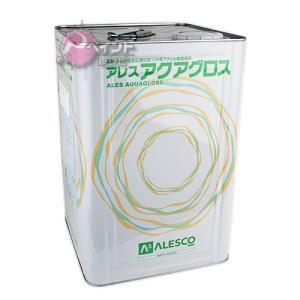 関西ペイント アレスアクアグロス;360 15kg 塗料