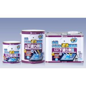 水性シリコン遮熱屋根用専用下塗り剤;白_0.7L カンペハピオ 塗料