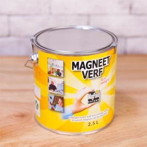 マグネットペイント(MAGNEET VERF) 2.5L ニ...