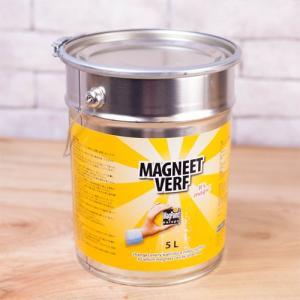 マグネットペイント(MAGNEET VERF) 5L ニシム...