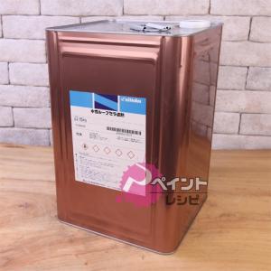 水性ルーフセラ遮熱 15kg  日本特殊塗料:送料無料 塗料