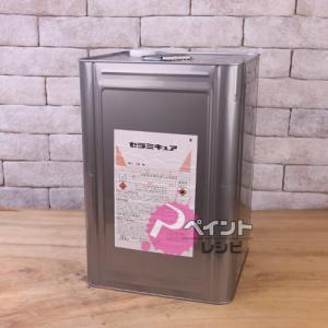 セラミキュア 18kg ABC商会//ケイ酸塩系コンクリート表面強化材 塗料
