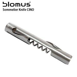 ソムリエナイフ ワインオープナー ブロムス blomus CINO |p-s