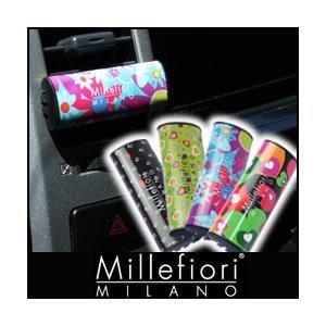millefiori カーエアフレッシュナー 車用 芳香剤 /  FIORIシリーズ|p-s