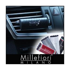 millefiori カーエアフレッシュナー 車用 芳香剤 /  URBANシリーズ|p-s